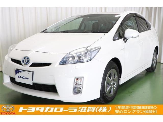 トヨタ G LEDエディション HDDナビ・バックカメラ・ETC