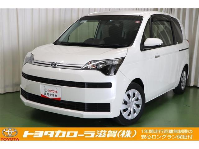 スペイド(トヨタ) G 中古車画像