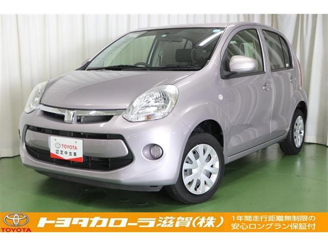 トヨタ X Lパッケージ・キリリ ナビ・ベンチシート・スマートキー
