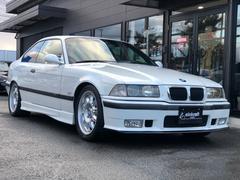 BMWM3クーペディーラー車KW車高調SSマフラー黒レザーシート