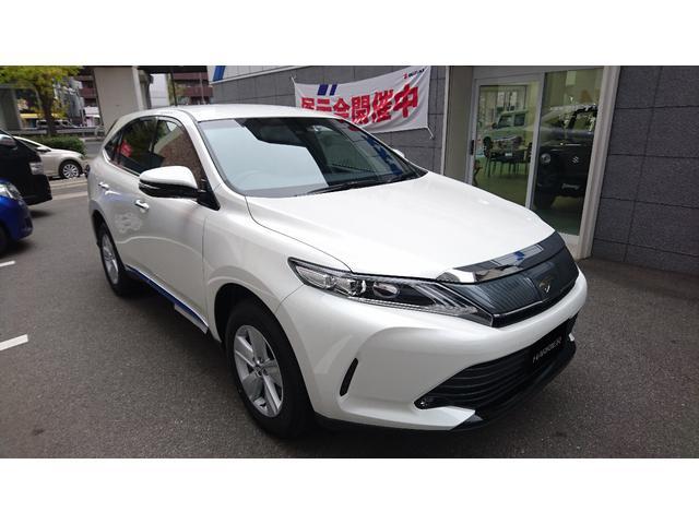 トヨタ 新車 エレガンス