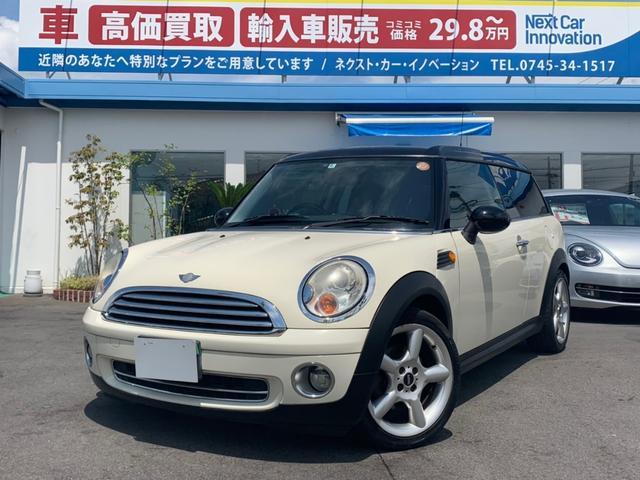 「MINI」「MINI」「ステーションワゴン」「奈良県」の中古車