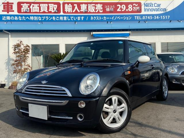 「MINI」「MINI」「コンパクトカー」「奈良県」の中古車