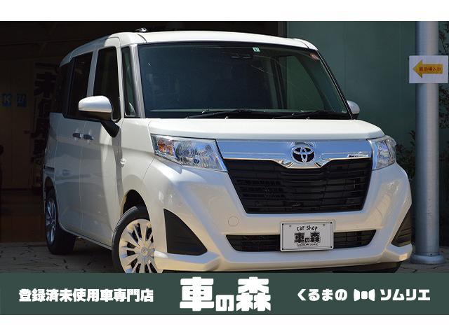 """トヨタ X""""S"""" スマアシ3 コーナーセンサー 左側パワスラ"""