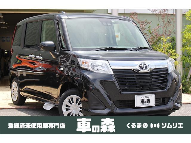 """トヨタ X""""S"""" スマアシIII コーナーセンサー 左側パワスラ"""