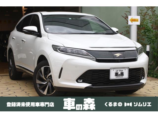 トヨタ プログレスメタルandレザーPKG MR 純正ナビ JBL