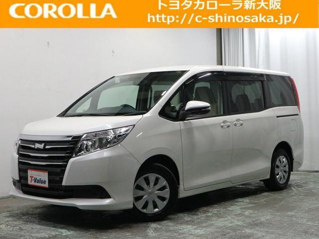 トヨタ X ワンオーナ メモリーナビ バックモニター ETC
