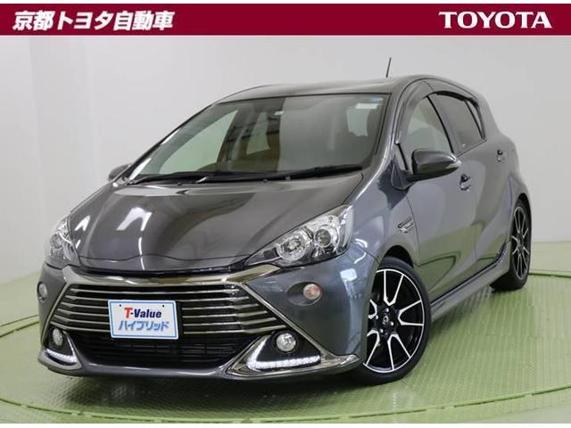 トヨタ G's SDナビ バックモニター フルセグTV ETC CD