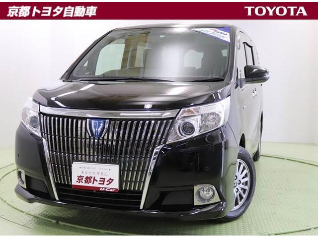 トヨタ ハイブリッドXi SDナビ バックモニター フルセグTV