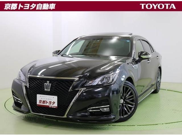 トヨタ アスリートS-T フルエアロ シートヒーター ナノイー CD