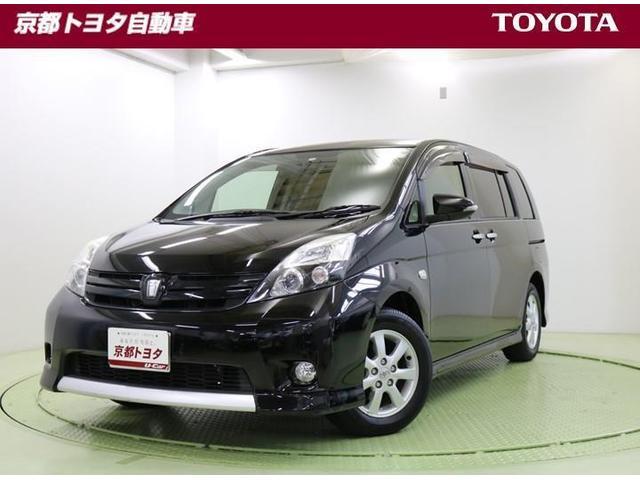 トヨタ プラタナ Vセレクション・ノアール HDDナビ ETC