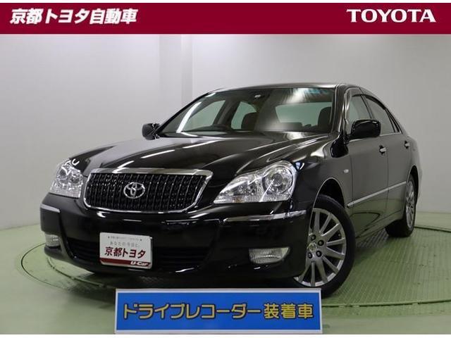 トヨタ Cタイプ ドラレコ クルコン・HDDナビ・本革シート・ETC