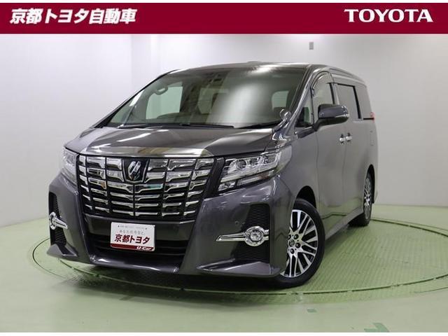 トヨタ SA Cパッケージ ツインムーンルーフ・SDナビ・ETC