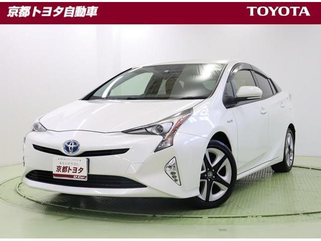 トヨタ Sツーリングセレクション フロント席シートヒーター・ETC
