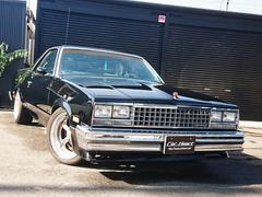 シボレー エルカミーノ85年モデル パワステ AC  NOXPM適合1ナンバー