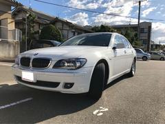 BMW740i 禁煙車 キーレス スマートキー AW18インチ