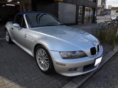 BMW Z3ロードスター2.2i特別装備車 エディション2 ワンオーナー ETC