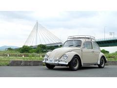 VW ビートルタイプI 1967 1500