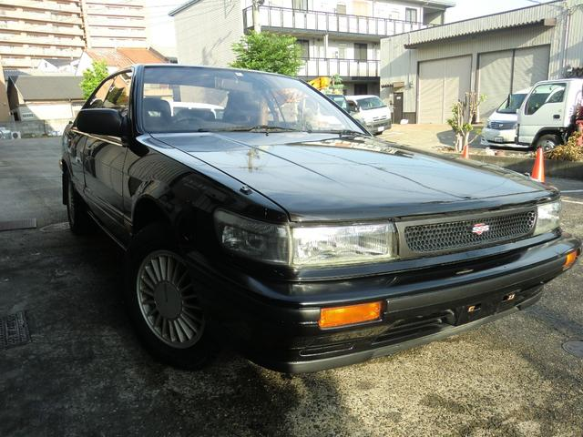 1800SSSアテーサリミテッド4WD CA18ICターボ(1枚目)