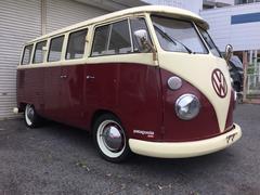 VW タイプII15W