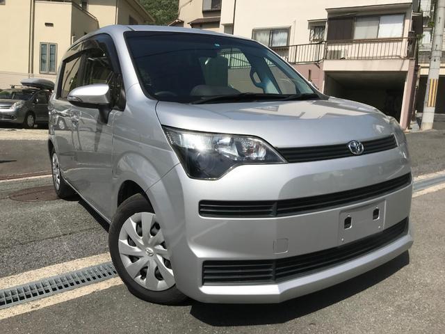 トヨタ G SDナビ フルセグTV Bカメ ETC パワスラ