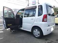 トッポ 福祉車両 AT 4名乗り(三菱)