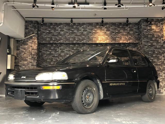 トヨタ ZS 5MT