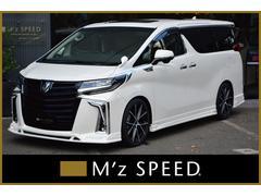 アルファード2.5S 7人乗 ZEUS新車カスタムコンプリート