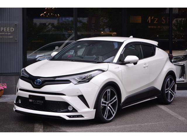 トヨタ HV-S LED ZEUS新車カスタムコンプリート