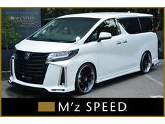 アルファード2.5S−C 7人乗 ZEUS新車カスタムコンプリート