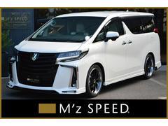 アルファード2.5S−A ZEUS新車カスタムコンプリート ローダウン