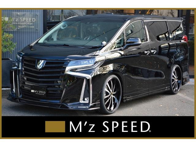 トヨタ 2.5S-C 7人乗 ZEUS新車カスタムコンプリート