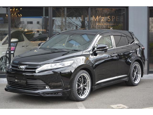 トヨタ プレミアム ZEUS新車カスタムコンプリート ローダウン