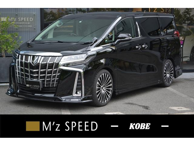 トヨタ 2.5S Cパッケージ ZEUS新車カスタムコンプリートカー