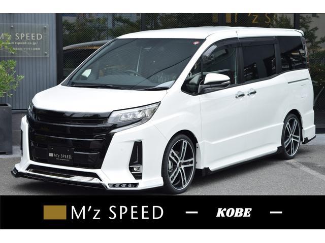 トヨタ Si W×BIII 7人乗 ZEUS新車カスタムコンプリート