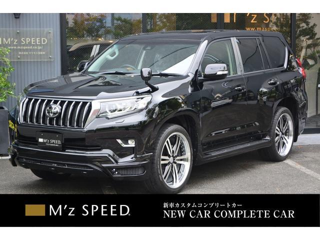 トヨタ TX7人乗 ZEUS新車カスタムコンプリートカー