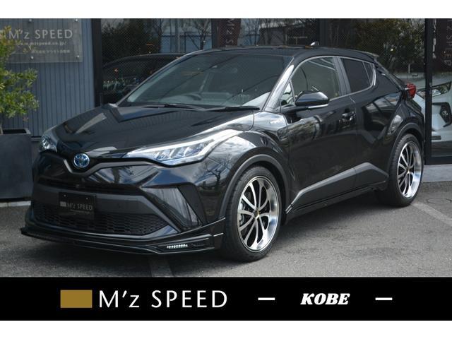 トヨタ ハイブリッドS ZEUS新車カスタムコンプリートカー