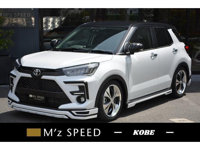 トヨタ 2WD Z ZEUS新車カスタムコンプリートカー