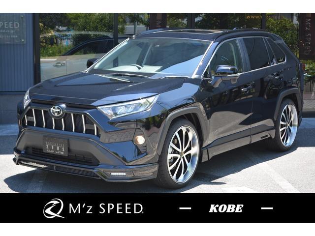 トヨタ 2WD X ZEUS新車カスタムコンプリートカー