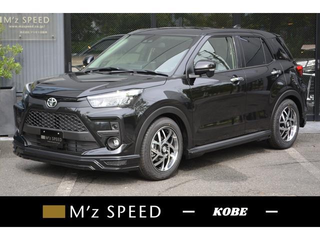 トヨタ G ZEUS新車カスタムコンプリート