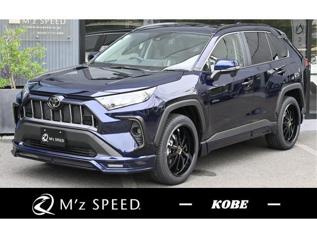 トヨタ X 4WD ZEUS新車カスタムコンプリートカー