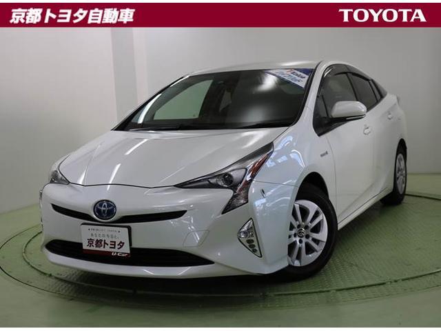 トヨタ S PCS LDA フェンダーポール 純正アルミ DVD