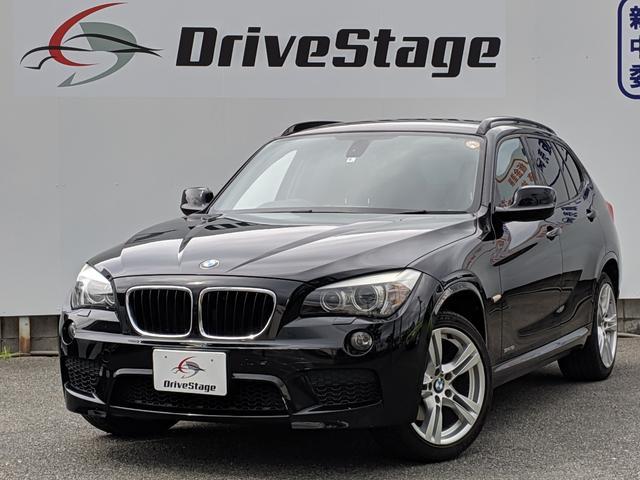 BMW sDrive 18i MスポーツPKG ナビフルセグBカメラ