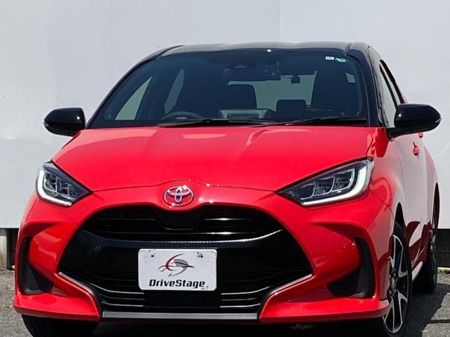 トヨタ Z ディスプレイオーディオ/禁煙車/アダプティブクルーズコントロール/ワンオーナー/Bluetooth/シートヒーター/バックカメラ/スマートキー/ドライブレコーダー/ETC/純正16インチアルミ