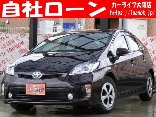 トヨタ G スマートキー HDDナビ フルセグ 電動シート