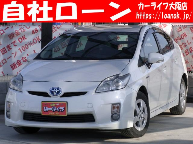 トヨタ S スマートキー HDDナビ ワンセグ ETC