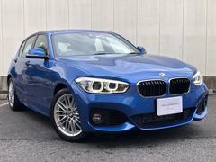 BMW118i Mスポーツ コンフォート/パーキングサポートP