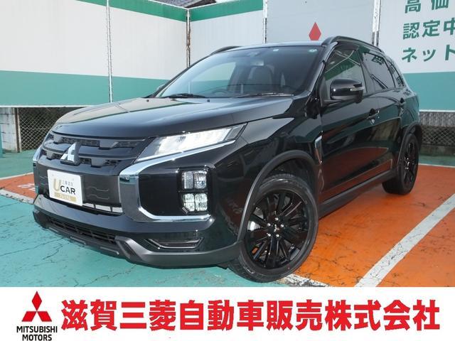 RVR(三菱) ブラックエディション 中古車画像