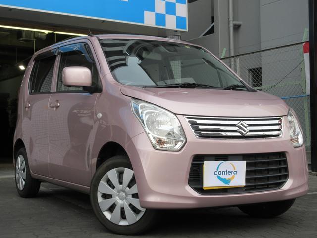 スズキ FX セットオプション装着車(オーディオレス)