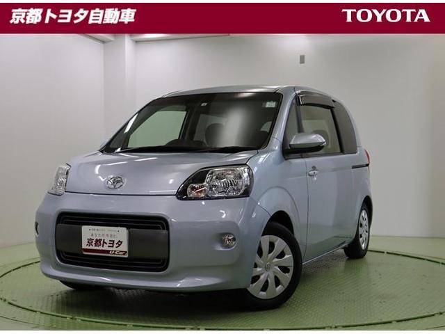 トヨタ F SDナビ CD ワンセグTV アイドリングストップ